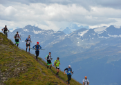 Ultra-Trail du Mont-Blanc® : un rêve pour beaucoup !
