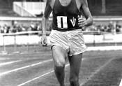 Ron Clarke : des records, mais pas d'or