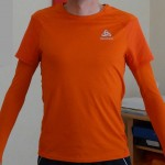Odlo Tee-shirt 2en1 Crono