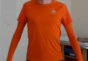T-shirt 2 en 1 Crono de ODLO : test