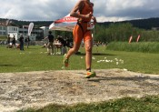 Coupe d'Europe Xterra en Suisse