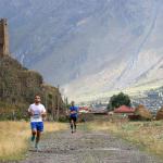 Kazbegi Trail Marathon