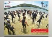 Triathlon : M du Pays de Brive