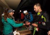 Petzl éclaire l'Ultra-Trail du Mont-Blanc®