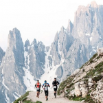 The Lavaredo Ultra Trail (http://www.telegraph.co.uk)