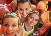 Nike Women's Paris : premier 10km pour Julie !
