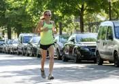 Nike Women's Paris : Mylène met les Watts !!