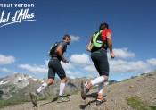 Trails du Val d'Allos, 12ème étape du Challenge des Trails de Provence