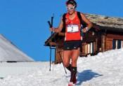 Ice Trail Tarentaise à Val d'Isère : édition 2015