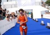 Triathlon de Genève : de bonne augure pour Véréna !