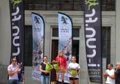 Luchon Aneto Trail : Mylène remporte le 15km