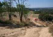 La rando-course : la sortie longue de l'ultra-traileur