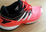 ADIDAS Response Boost Techfit : test au long cours
