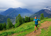 Le week-end choc pour préparer un trail long