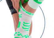 Les «Pro racing Socks Ultra light» de Compressport