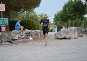 10km de Saint Sauveur : Samir sur le podium !