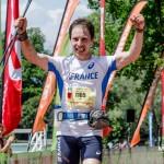 Nicolas Martin aux mondiaux trail