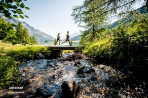ENGADIN SWIMRUN