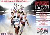 Championnats de France Elite d'athlétisme