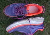 "Test- BONDI 4 DE HOKA ONE ONE ""I believe I can fly"""