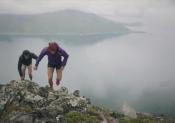 Kilian Jornet et Emelie Forsberg : préparation de la 2ème Tromso Skyrace