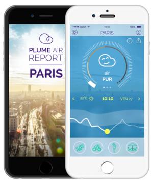 Plume Air Report