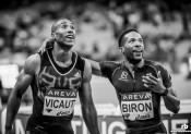Jimmy Vicaut : un 100m qui le place très haut