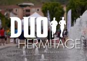 La vidéo de la 4ème édition du Duo de l'Hermitage