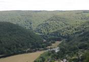 Ardenne Méga Trail : le récit de course de José