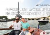 Meeting Areva : Lavillenie et Powell à l'honneur