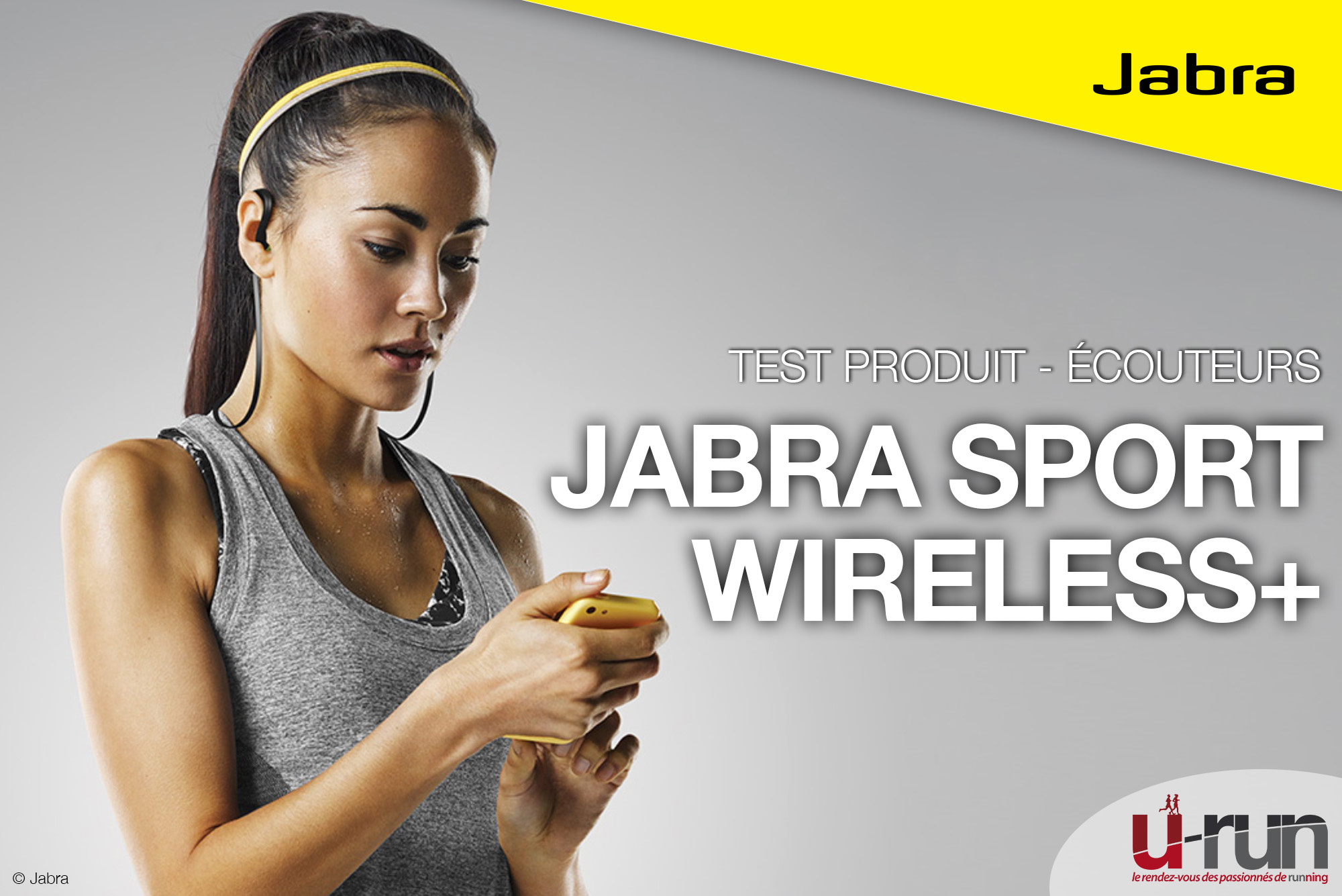 test couteurs jabra sport wireless u run. Black Bedroom Furniture Sets. Home Design Ideas