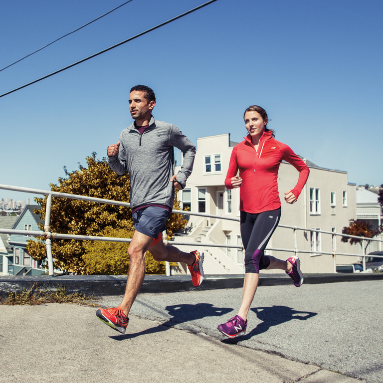 runners préparation 20 km sans vma