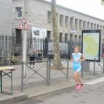 10 miles du festival interceltiques de Lorient