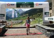 Trail EDF Cenis Tour : pour une prépa CCC qui suit son cours.