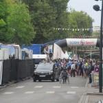 du Festival Interceltique de Lorient
