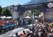 UTMB® (Ultra Trail du Mont Blanc) – Et de 2 pour Thévenard !