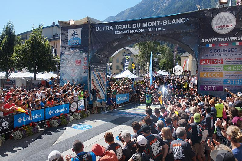 utmb ultra trail du mont blanc et de 2 pour th venard u run. Black Bedroom Furniture Sets. Home Design Ideas