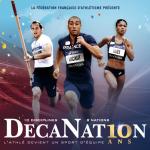 DécaNation 2015