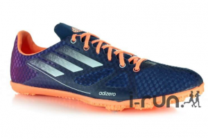 Test - Chaussures à pointes adidas adizero ambition 2