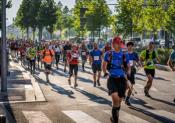 Ultra Tour des 4 Massifs : départ du 160 km et du 40 km Vercors