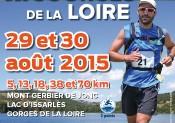 1ère édition du Trail des Sources de la Loire