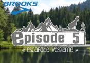 E-MOTION TRAIL épisode 5 : escapade vosgienne