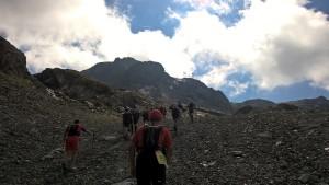 6000D-montée au glacier
