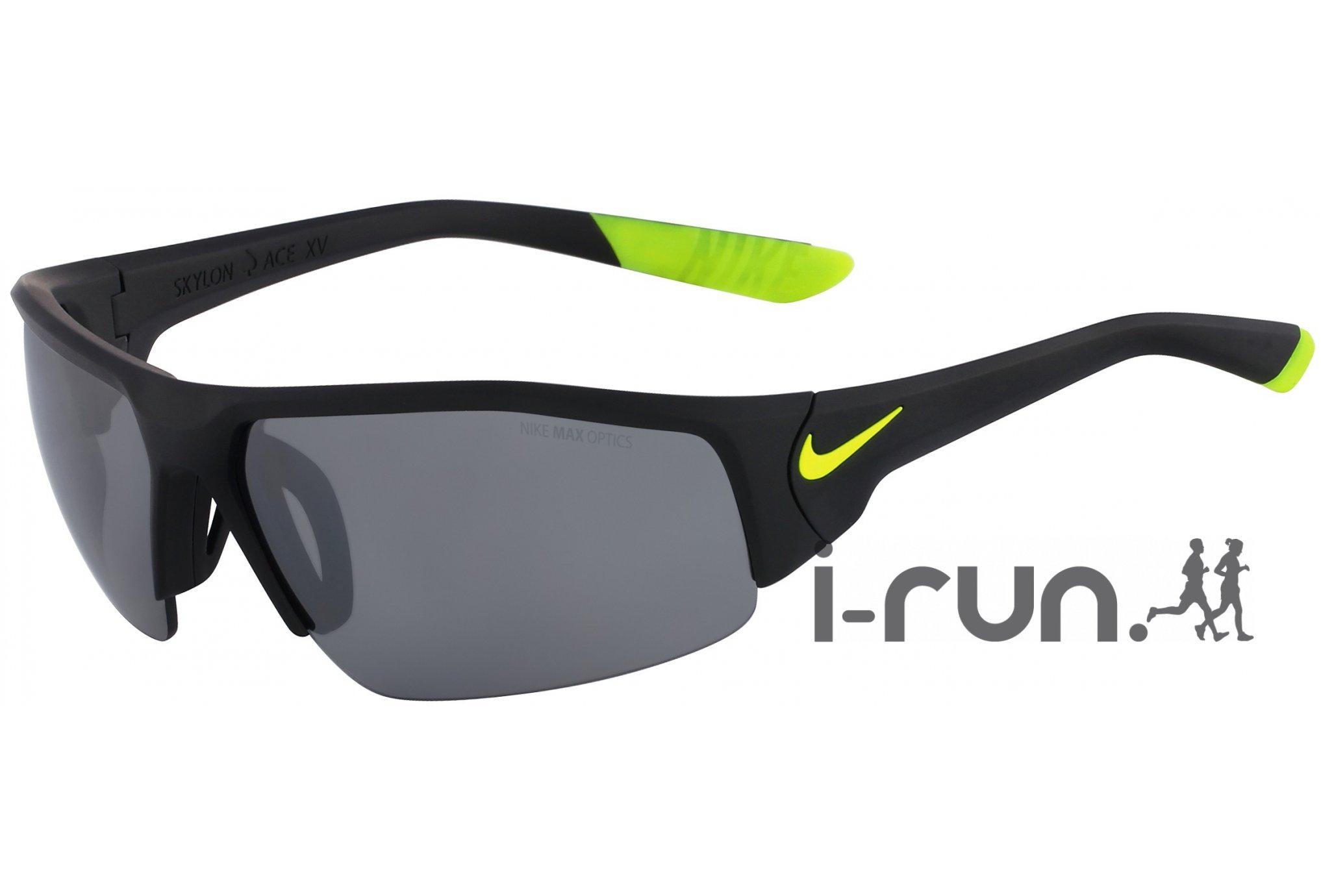 Test- Lunettes de soleil Nike Skylon Ace