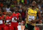 Bolt : la légende est toujours vivante !