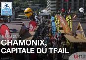 Chamonix, capitale mondiale du trail