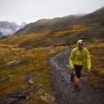 Romy Mey 1ère 46 km Serre Che Trail Salomon photo JMK Consult