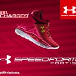 Speedform Fortis-Under Armour