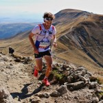 Thibaut Baronian   C D France 2015 photo Goran Mojicevic Passion Trail