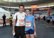 B2RUN Paris : Belles performances pour les athlètes I-Run !